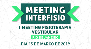 I Meeting Fisioterapia Vestibular