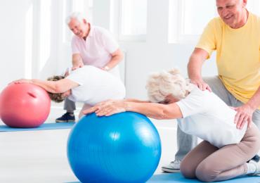 Motivação, Objetivo e Sentimento de Idosos na Prática do Método Pilates. Uma Abordagem Direta