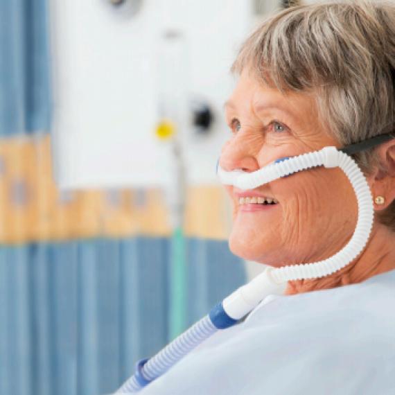 Terapia de Oxigênio Nasal de Alto Fluxo no Departamento de Emergência: Uma Revisão Integrativa