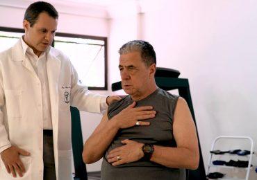 A Importância da Fisioterapia Respiratória e Motora na Miastenia Grave: Revisão da Literatura