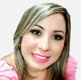 Viviane Pereira (BA)