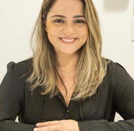 Virgínia Martello Riccobene (RJ)