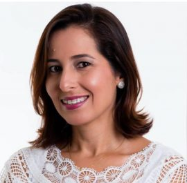 Fernanda Pacheco Oliveira Pupo