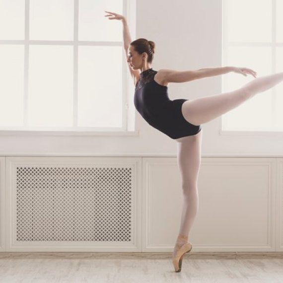 Dor Lombar em Bailarinas: Uma Revisão de Literatura