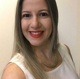 Aida Carla Santana de Melo Costa
