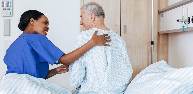 Mobilização Precoce na Unidade de Terapia Intensiva