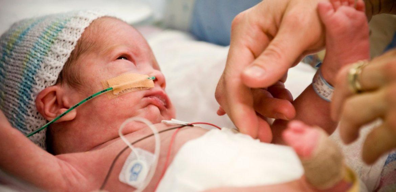 Desmame da Ventilação Mecânica em Neonatologia