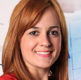 Ana Carolina Cales