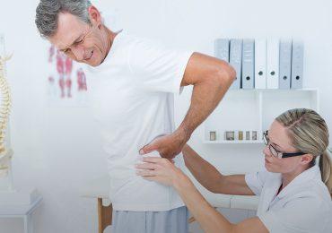 Efeito da Intervenção Fisioterapêutica na Hernia Discal Lombar: Revisão Sistematizada
