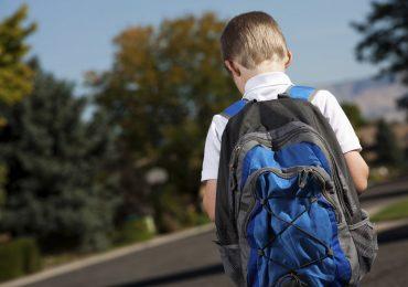 Alunos Precisam Ficar Atentos ao Peso e Forma de Usar as Mochilas Escolares