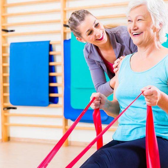 Dupla Tarefa na Abordagem Fisioterapêutica à Doença de Alzheimer: Uma Revisão da Literatura
