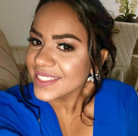 Mayra Soares (SE)