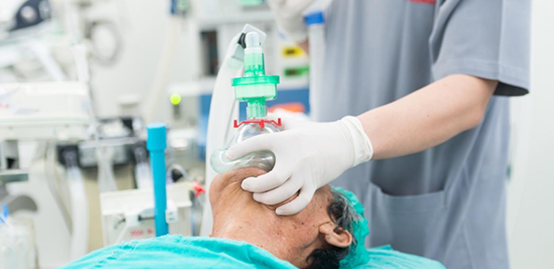 Fisioterapeutas Respiratórios: Heróis Lutando Contra o COVID-19