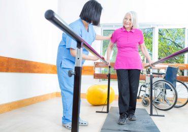 Prática Mental No Exercício De Marcha No Paciente Hemiparético