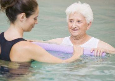 Fisioterapia Aquática e a Doença de Parkinson: Prescrição de Exercícios Aquáticos