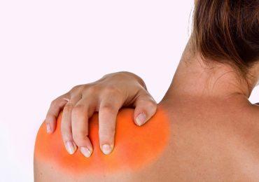 Causas da Síndrome do Ombro Doloroso em Pacientes Hemiparéticos na Fase Aguda e Crônica do Acidente Vascular Encefálico