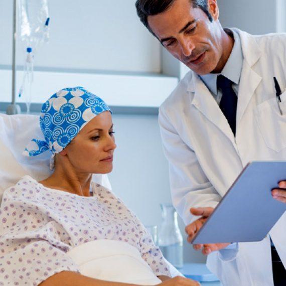 Médicos creem em revolução no tratamento de câncer em menos de 30 anos