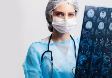 Estudo brasileiro  aponta que  covid-19 pode  causar danos  cerebrais