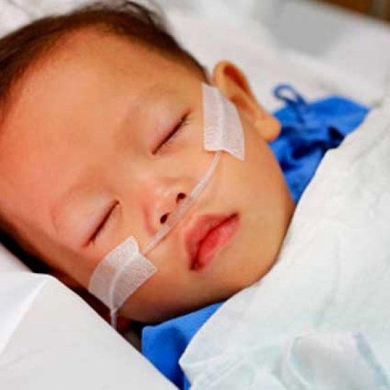Internações de Crianças em UTIs por Doenças Respiratórias Comuns Caem 80% no Ano no Brasil