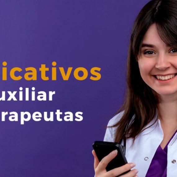 4 aplicativos para auxiliar Fisioterapeutas