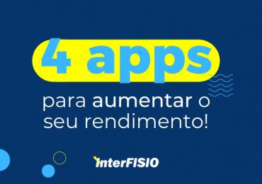 4 Apps que vão te ajudar a aumentar o seu rendimento