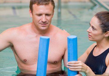 Hidroterapia com Uso do Método dos Anéis de Bad Ragaz no Gerenciamento da Espasticidade Muscular