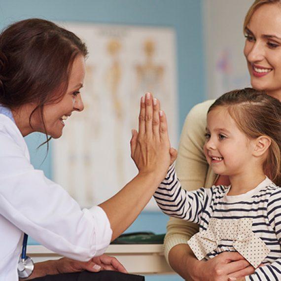 A Contribuição da Fisioterapia em Oncologia Pediátrica
