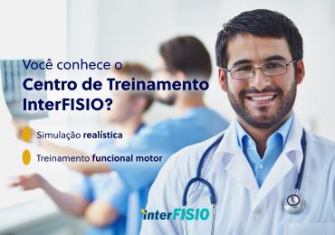Você conhece o Centro de Treinamento InterFISIO?