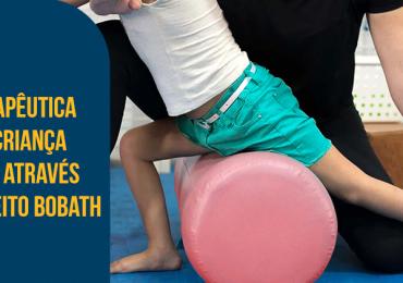 Atuação fisioterapêutica em uma criança quadriplégica espática através do conceito bobath
