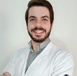 João Marcos Feliciano de Souza