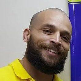 Cliff Bruce Moreno Ferreira