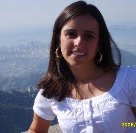 Lilian Dias