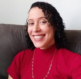 Michelli Christina Magalhães Novais