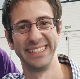 Pedro Rizzi de Oliveira