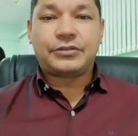 Carlos Renato Santos de Carvalho