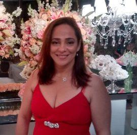 Rosana Silva dos Santos